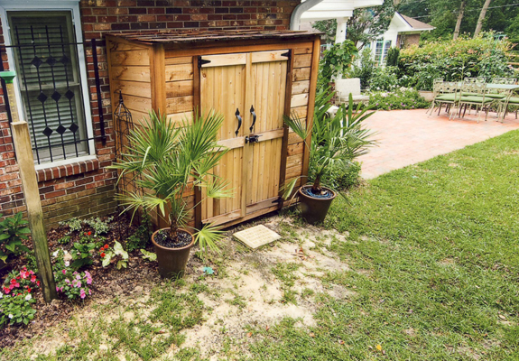 The 5 rules of sheds and how learn more home improvement for Garden shed regulations