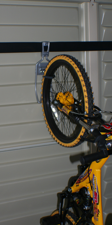 Duramax Storage System Bike Hook