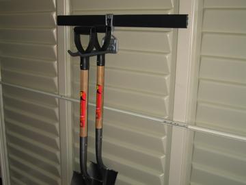 Duramax Storage System Multi Purpose Hook