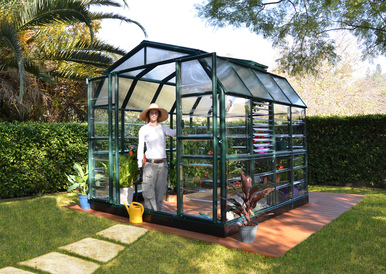 Prestige 2 Series Greenhouse Kit