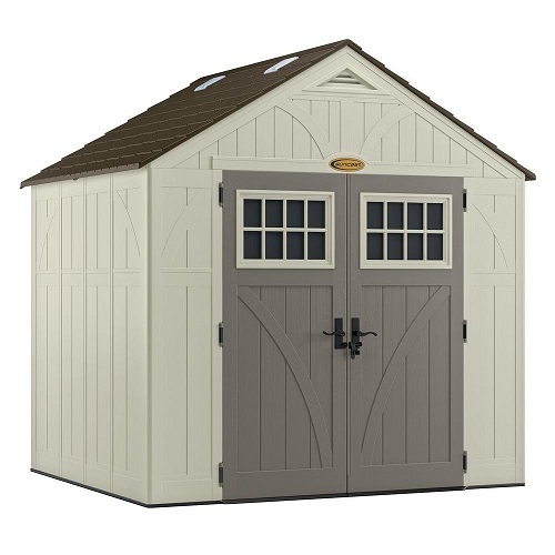 suncast sheds are a premium choice in outdoor storage our suncast