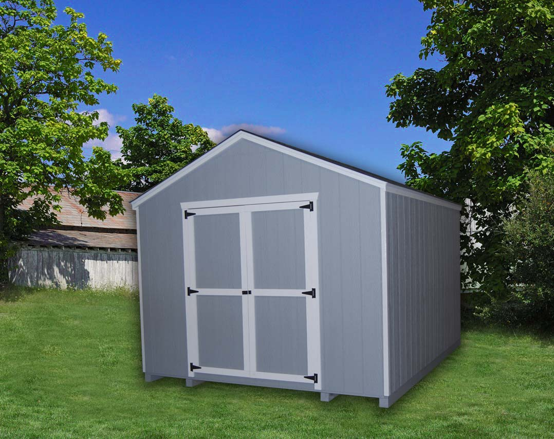 Value Gable Shed by Little Cottage Co.