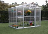 DuraMax 8 x 6 Greenhouse with FREE SHIPPING!
