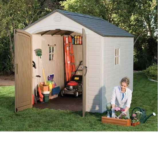 Shed Town Usa