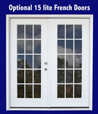 Arlington Wood Pocket Door
