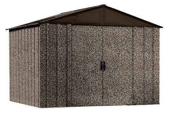 Arrow Camo Shed 10' x 8'