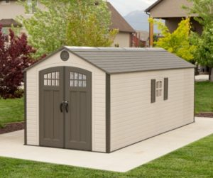 7 Points – Why to choose Lifetime Sheds?