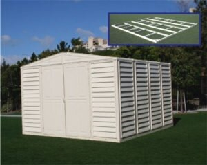 Best Solution to Your Storage Problem-Duramax Sheds and Garages
