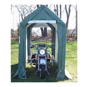 Rhino Shelter Cycle Cabana 5x10x8