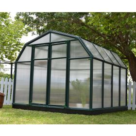 Hobby Gardener 2 Twin Wall - 8' Series by Poly-Tex