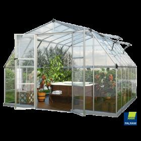 Americana Greenhouse 12 x 12 by Polytex