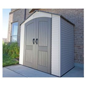Lifetime 7 x 4.5 ft Storage Shed