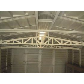 Super Roof Support Kit-Snow Load Kit for Duramax 10 foot sheds