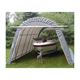 Rhino Shelter Boat House 14x24x10