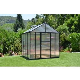 Glory Premium Class Hobby Greenhouse by Poly-Tex