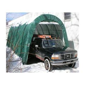 Rhino Shelter Utility Round 14x30x12