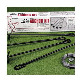 Earth Anchor Kit