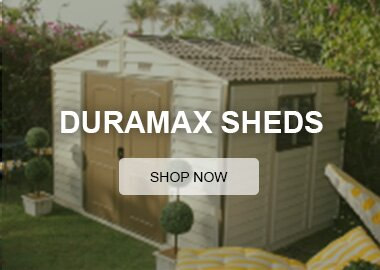 em-s&le-alt & Duramax Sheds Lifetime Outdoor Vinyl Storage Sheds Kits u0026 Garages ...